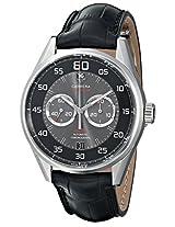 TAG Heuer Men's THCAR2B10FC6235 Carrera Analog Display Swiss Automatic Black Watch