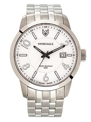 Swiss Eagle SE-9037-22 Reloj de Hombre MAJOR