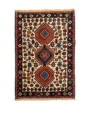 CarpeTrade Alfombra Persian Yalameh