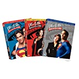 Lois & Clark: Complete Seasons 1-3 [DVD] [Import]Dean Cain