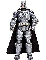 Batman Vs Superman Multiverse Batman 12 Figure, Multi Color