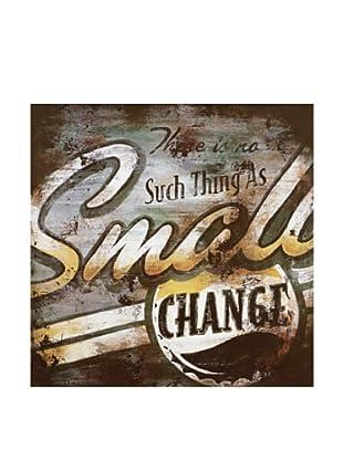 Rodney White Small Change, 24