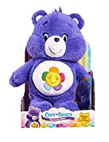 Just Play Care Bears Harmony Medium Plush with DVD