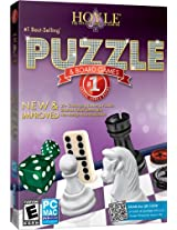 Encore Software Hoyle Puzzle Board Games 2012 AMR (PC)