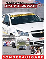 Boxengasse: ADAC Cruze Cup 2010 (PITLANE eMagazin 5) (German Edition)