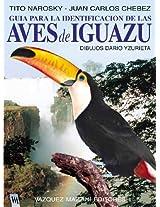 The Aves de Iguazu