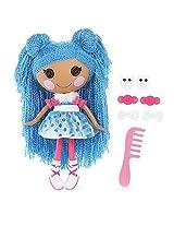 Lalaloopsy Loopy Hair Doll Mittens Fluff N Stuff By Lalaloopsy