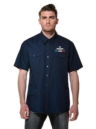 Esercito Italiano Camicia (Blu)