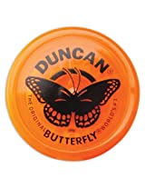 Duncan Yo Yo Butterfly (Orange)