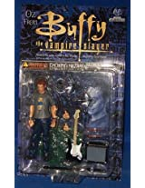 Buffy the Vampire Slayer - Werewolf OZ Previews Exclusive Action Figure