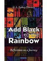 Add Black to the Rainbow