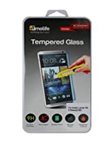 Molife Brand Tempered Glass Screen Protector for Nokia Lumia 730