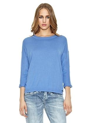 Pepe Jeans London Pullover Aya (Blau)
