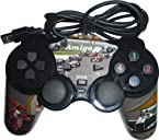 Amigo Dual Shock PC  USB Game pad - Formula 1 Version