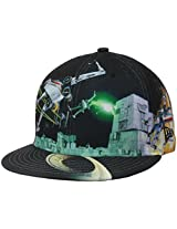 New Era Men's Allover Battle X-Wing OTC Cap