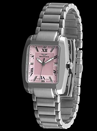 Sandoz 72546-07 - Reloj de Señora metálico
