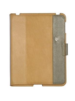 Piquadro Custodia iPad (Cammello)