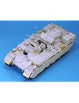 Legend 1:35 Idf Puma Apc Conversion Set For Afv Club Centurion Resin Pe #Lf1256
