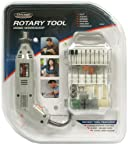 Chicago Power Tool 39701 Rotary Tool Set