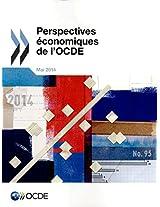 Perspectives Économiques De L'ocde 2014: Issue 1