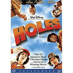 Holes (Full Screen Edition)