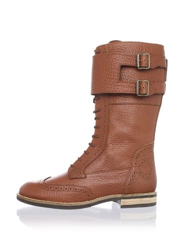 Swear Women's Charlotte 4 Boot (Tan)