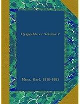 Oysgeehle er Volume 2