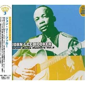 Great Blues Masters Vol.3