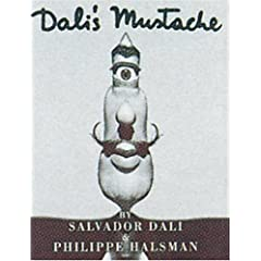 Dali's Mustache