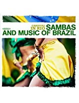 Carnival in Rio-Sambas & Music of Brazil