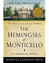 The Hemingses of Monticello - An American Family