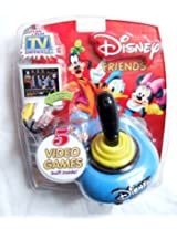 Disney II TV Game