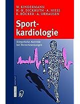 Sportkardiologie: Korperliche Aktivitat bei Herzerkrankungen