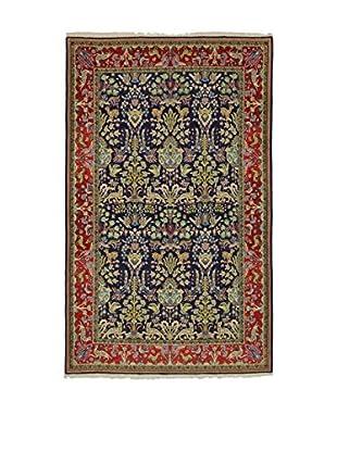 Eden Teppich   Qom Sh 160X260 mehrfarbig
