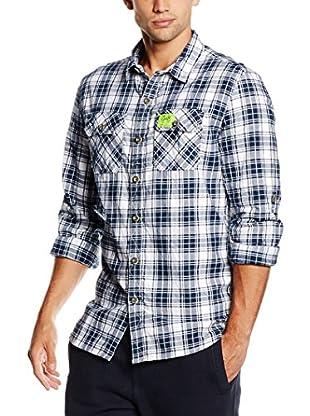 Superdry Camisa Hombre