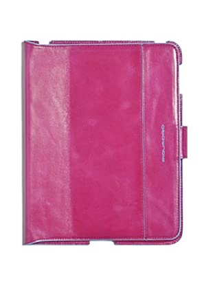 Piquadro Custodia iPad (Fucsia)