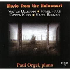 Music From the Holocaust
