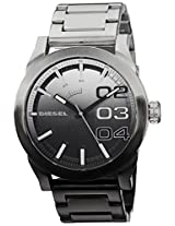 Diesel Chronograph Silver Dial Men's Watch - DZ1679