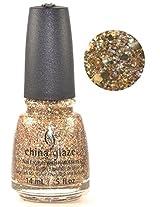 China Glaze Nail Polish Counting Carats 82698