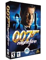 James Bond 007: Nightfire  - Mac