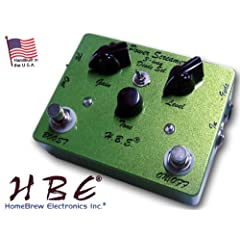 HBE Power Screamer