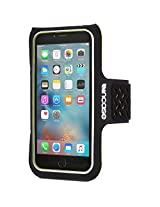 Incase Sports Armband for iPhone 6 Plus (Black/Lumen)