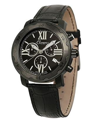 Carrera Armbanduhr 88400 Schwarz