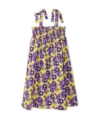 Rachel Riley Girl's Pansy Dress