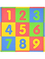 Tadpoles Playmat Set, Numbers