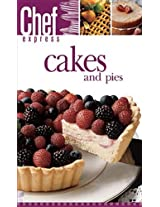 Cakes & Pies (Chef Express)