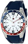 Tommy Hilfiger Men's 1790885 Stainless Steel Watch
