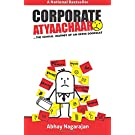 Corporate Atyaachaar : The Comical Journey Of An Office Doormat price comparison at Flipkart, Amazon, Crossword, Uread, Bookadda, Landmark, Homeshop18