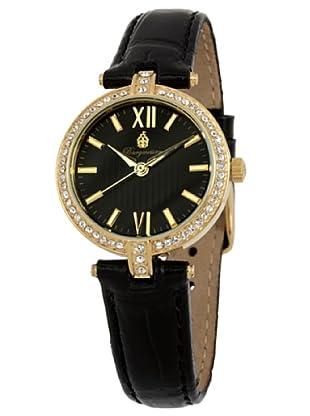 Burgmeister Damen-Armbanduhr XS Analog Quarz Leder BM167-116