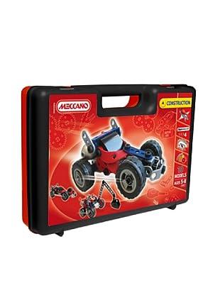 Meccano Expert Motorized Tool Box